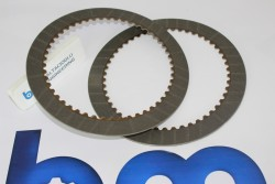 150.00411510 INNER DISC, DIFFERENTIAL