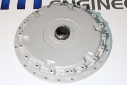 DISCOUNT ON SPRING DAMPER 58.4395.13