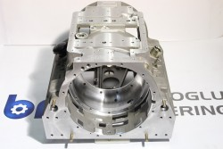 ORIGINAL TRANSMISSION HOUSINGS