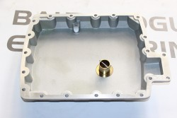 150.00399611 SOLENOID COVER