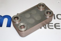 152.0011431 HEAT EXCHANGER, DIWA.5