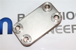 150.00802110 HEAT EXCHANGER