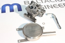 151.00298310 OIL PUMP KIT