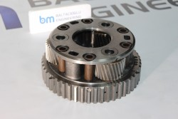 58.4403.22 PLANET CARRIER ASSY SK, DIFF3-4GEAR